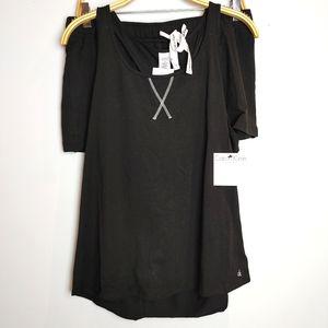 Calvin Klein Cotton Blend Pajama set